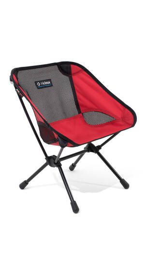 Helinox Chair One mini - Siège camping Enfant - rouge